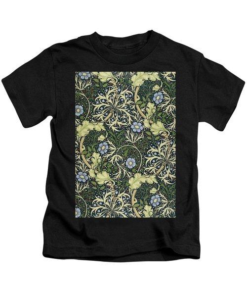 Seaweed Kids T-Shirt