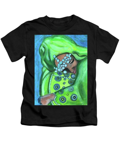 Secret Joy Kids T-Shirt