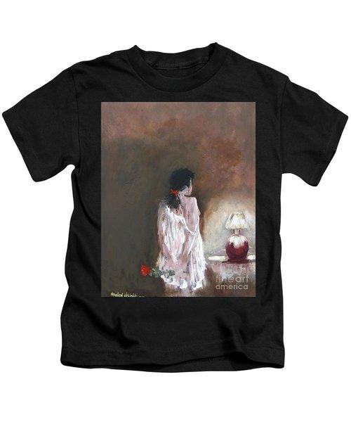 Secret Rose Kids T-Shirt