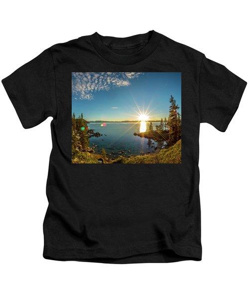 Secret Star Kids T-Shirt