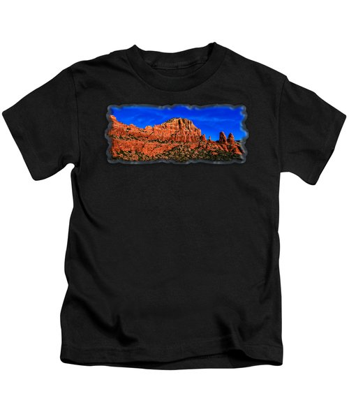Sedona Extravaganza Kids T-Shirt