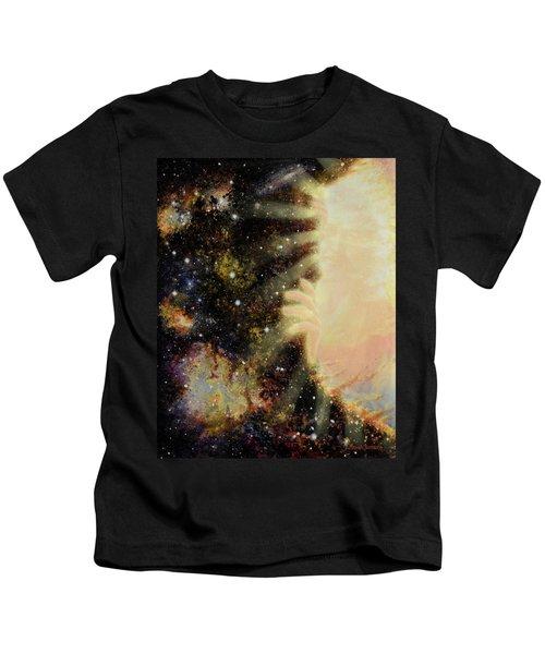 Seeing Beyond 2 Kids T-Shirt