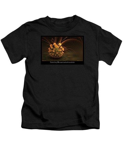 Seek And Save Kids T-Shirt
