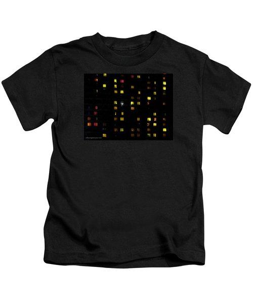 Seen And Unseen Kids T-Shirt