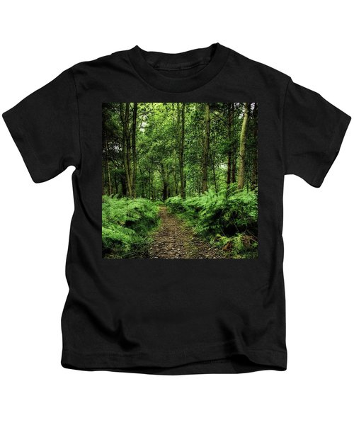 Seeswood, Nuneaton Kids T-Shirt