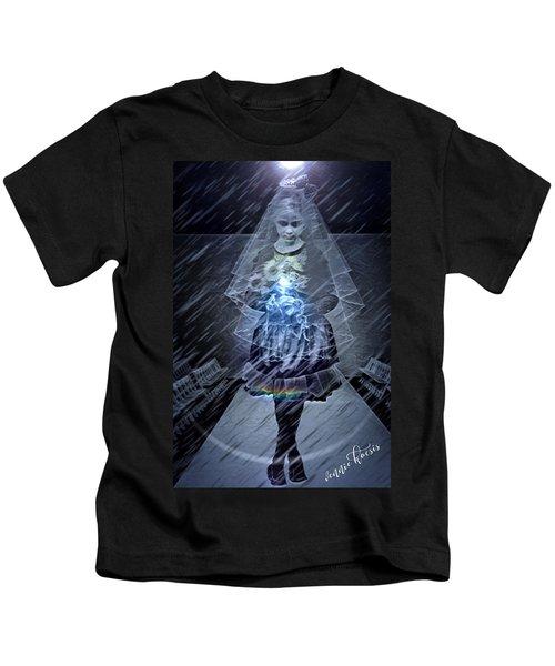 Selling Children Kids T-Shirt