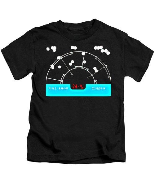 Sensor Marine Kids T-Shirt