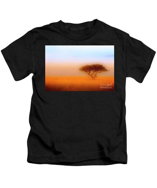 Serengeti Kids T-Shirt