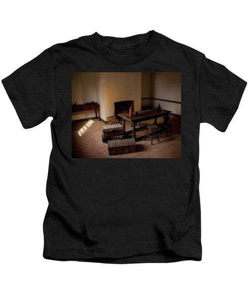 Servant's Hall Kids T-Shirt