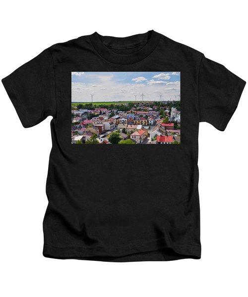 Settlers Kids T-Shirt
