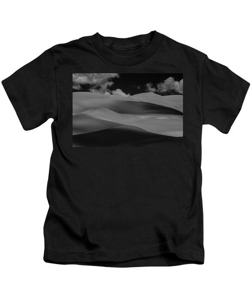 Shades Of Sand Kids T-Shirt