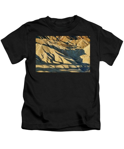 Shadow Delight Kids T-Shirt