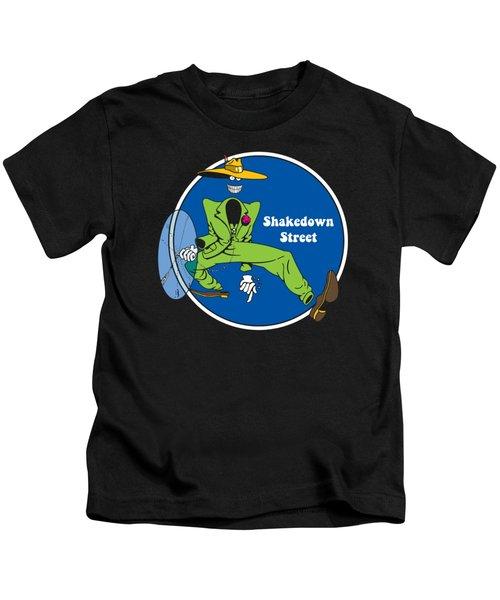 Shakedown Street Kids T-Shirt