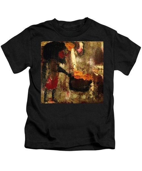 Shaman Alchemist Kids T-Shirt