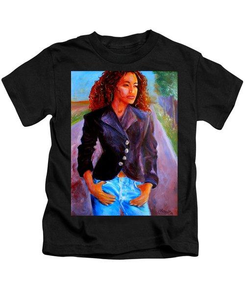 Sharice Kids T-Shirt