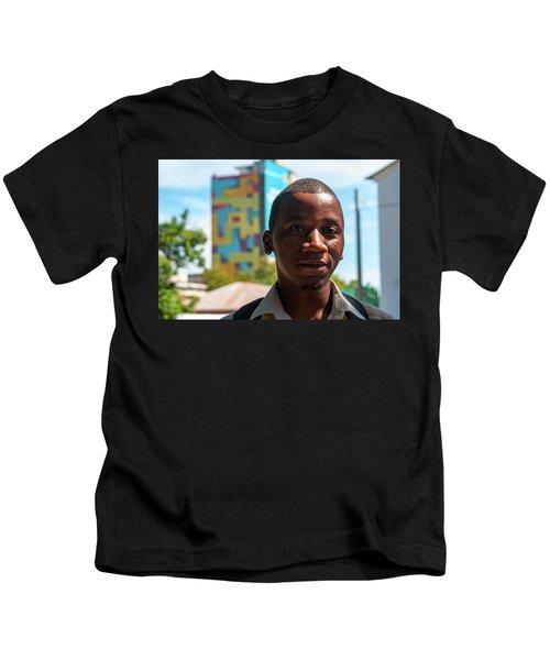 Sheldon Kids T-Shirt