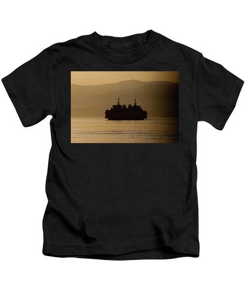 Ship Kids T-Shirt