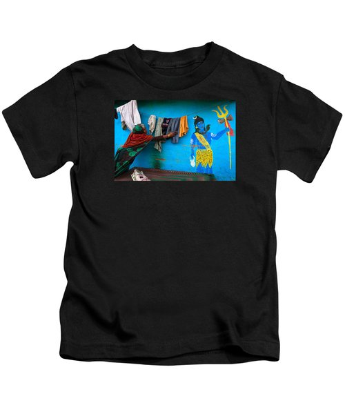 Shiva Kids T-Shirt