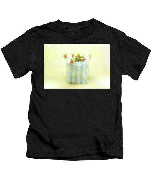 Shopping Bag Kids T-Shirt
