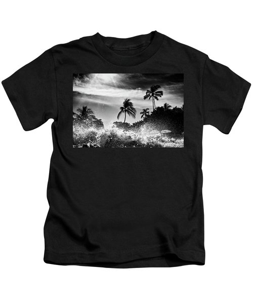Shorebreak Kids T-Shirt