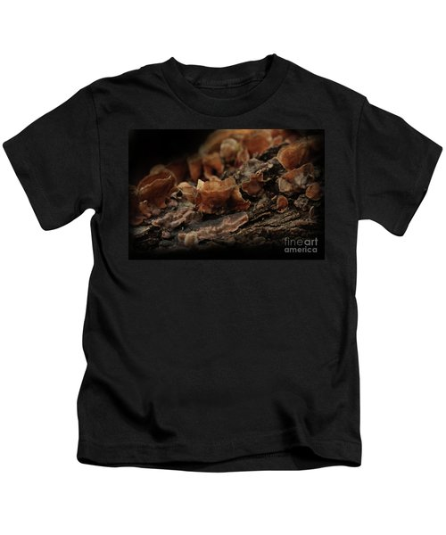 Shrooms Kids T-Shirt