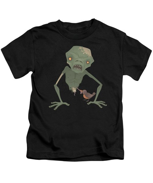 Sickly Zombie Kids T-Shirt