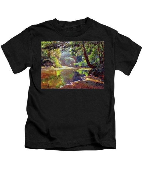 Silent River Kids T-Shirt