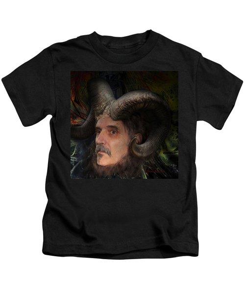 Silenus Kids T-Shirt