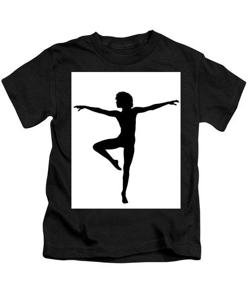 Silhouette 24 Kids T-Shirt