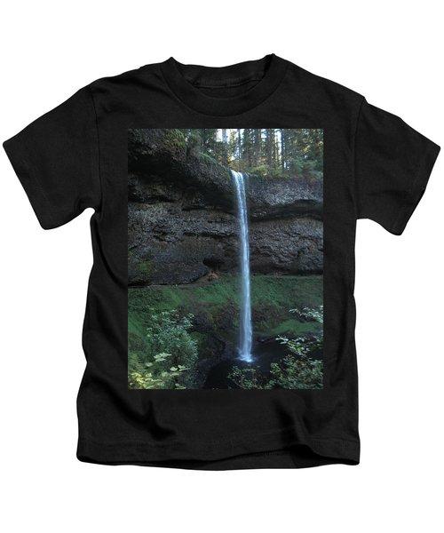 Silver Falls Kids T-Shirt