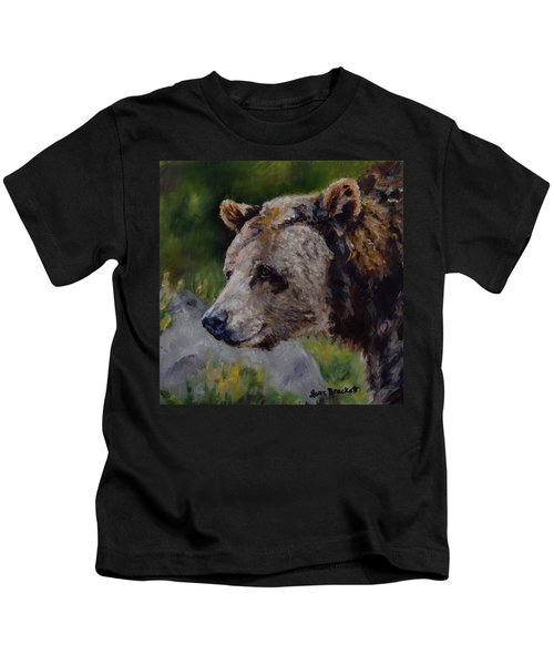 Silvertip Kids T-Shirt
