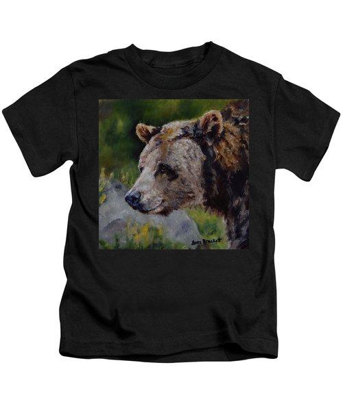 Silvertip Kids T-Shirt
