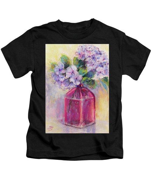 Simple Blessings Kids T-Shirt