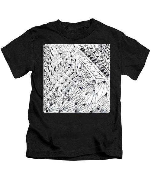 Sister Tangle Kids T-Shirt