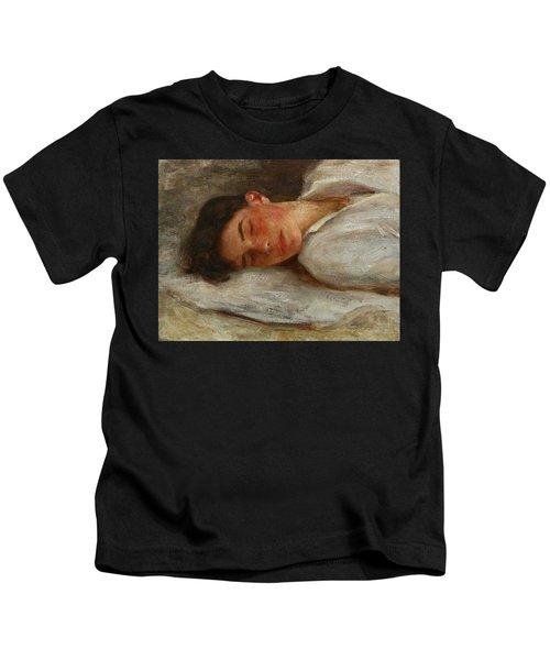 Sketch For Summer Dreams  Kids T-Shirt