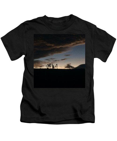 Skyline Kids T-Shirt