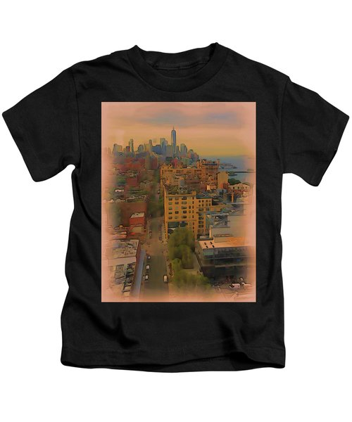 Skyline Kids T-Shirt