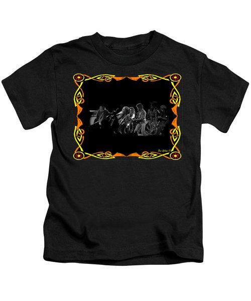 Frame #5 Kids T-Shirt