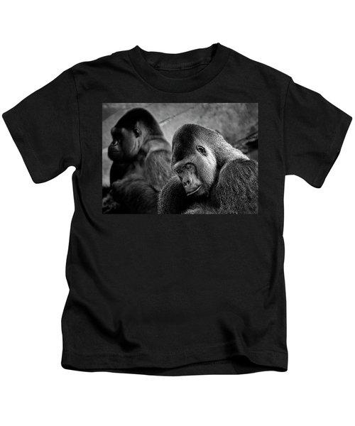 Sleeping Giant Kids T-Shirt
