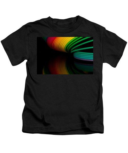 Slinky II Kids T-Shirt