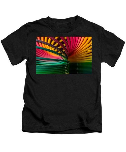 Slinky IIi Kids T-Shirt