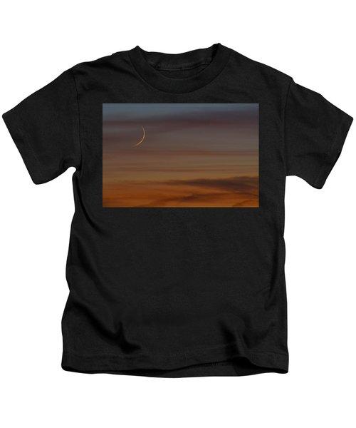Sliver Kids T-Shirt
