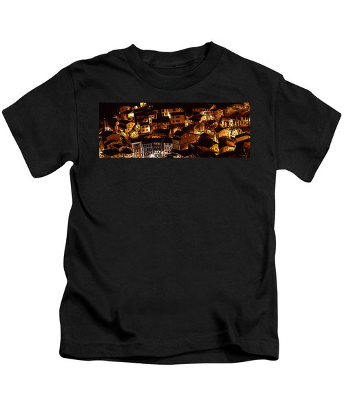 Small Village Kids T-Shirt