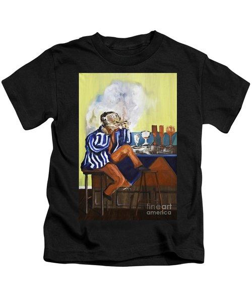 Smoker Kids T-Shirt