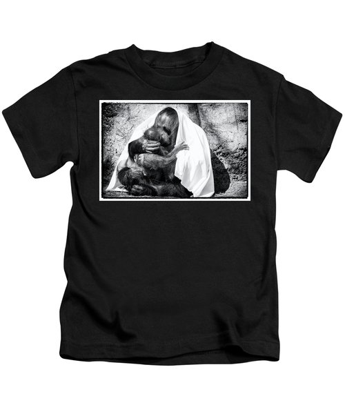 Smooches Kids T-Shirt