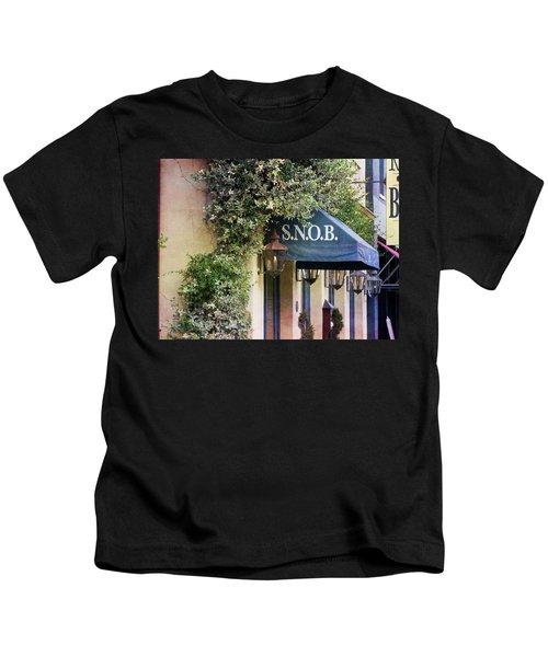 Snob Kids T-Shirt