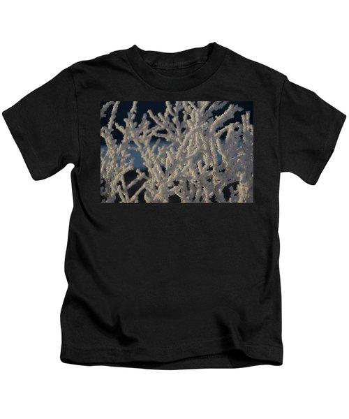 Snow Scean 4 Kids T-Shirt