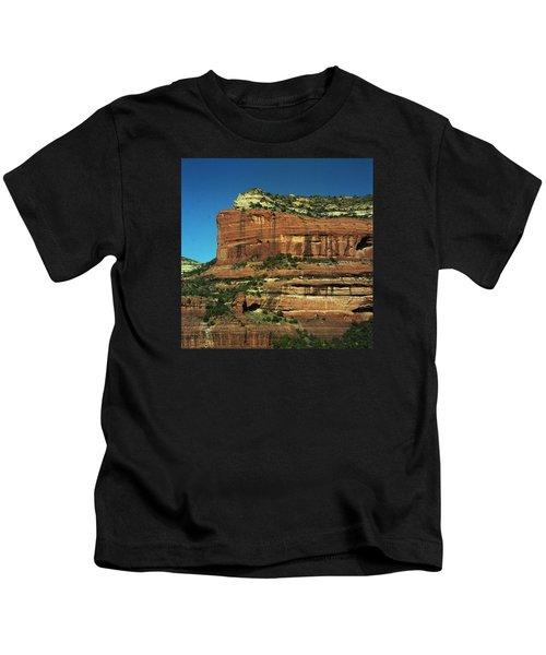 Sodona Az Kids T-Shirt