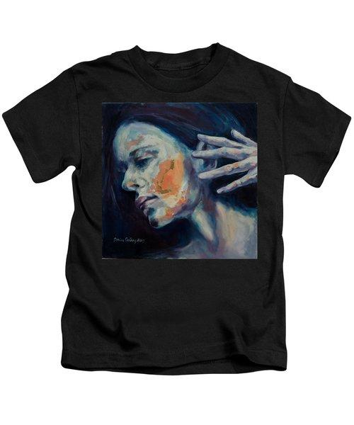 Solitary Silent Kids T-Shirt