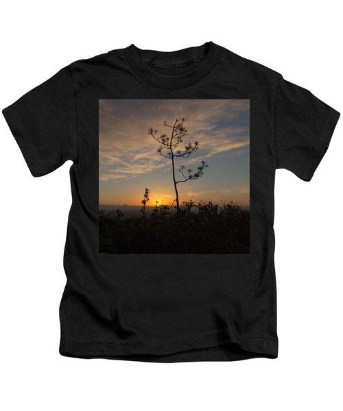 Solitude At Solidad Kids T-Shirt